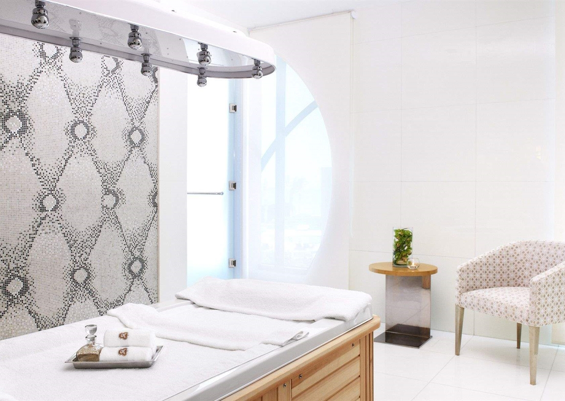 Remede Spa Treatment Room